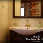 """La Habitación """"El Salón"""" Baño"""